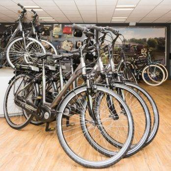 Weerman Fietsen Nieuwe fietsen
